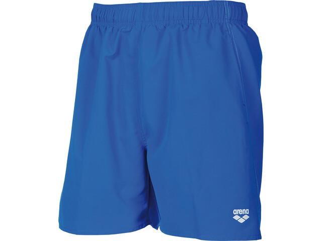 arena Fundamentals Costume a pantaloncino Uomo, pix blue-white